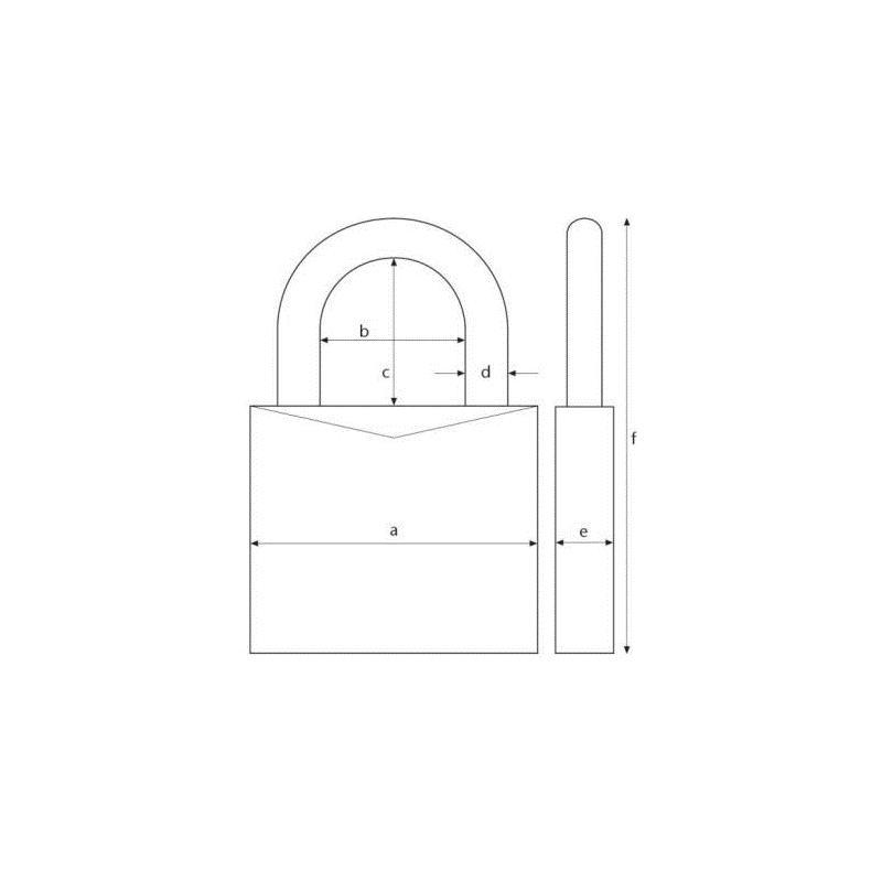 abus keygarage zur wandmontage 787 schl sselkasten expert. Black Bedroom Furniture Sets. Home Design Ideas