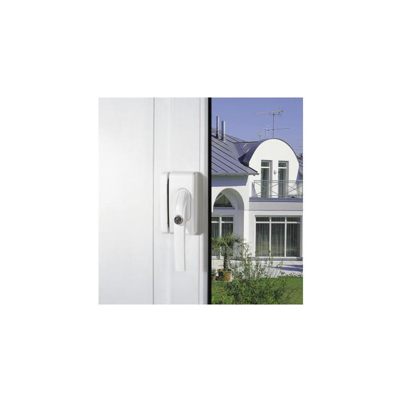 abus fo400n w fensterschloss weiss 3er set expert. Black Bedroom Furniture Sets. Home Design Ideas