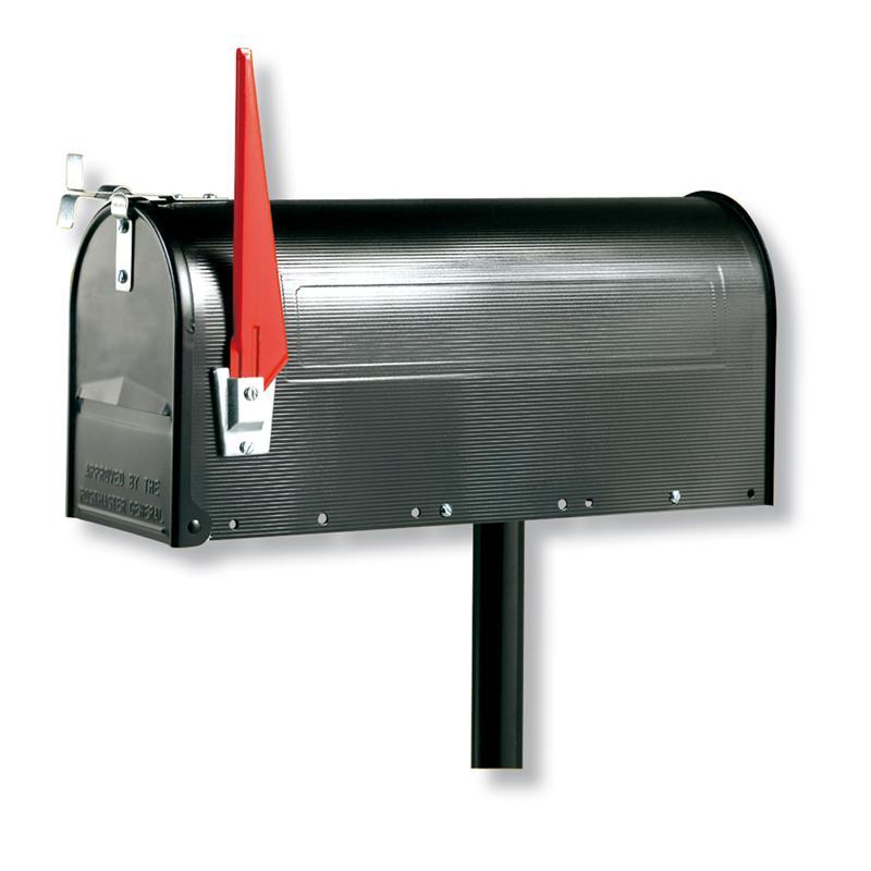 893 S Stützpfosten für US Mailbox