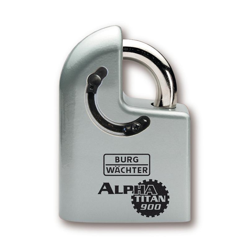 burg w chter 900 85 v alpha titan vorh ngeschloss expert. Black Bedroom Furniture Sets. Home Design Ideas