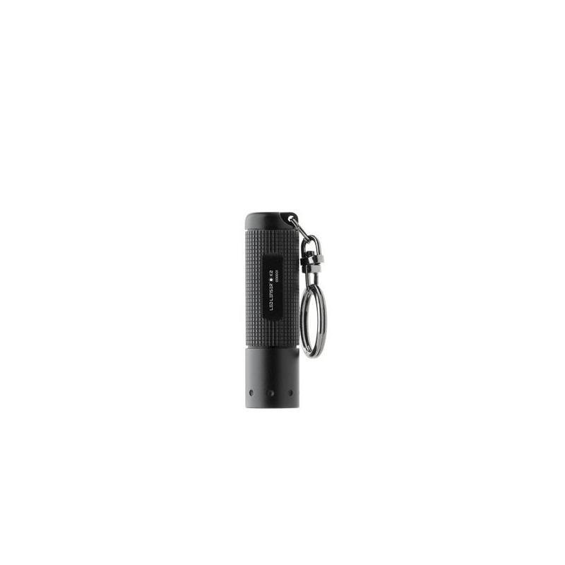 K2 Lampe Schlüsselanhänger kompakt