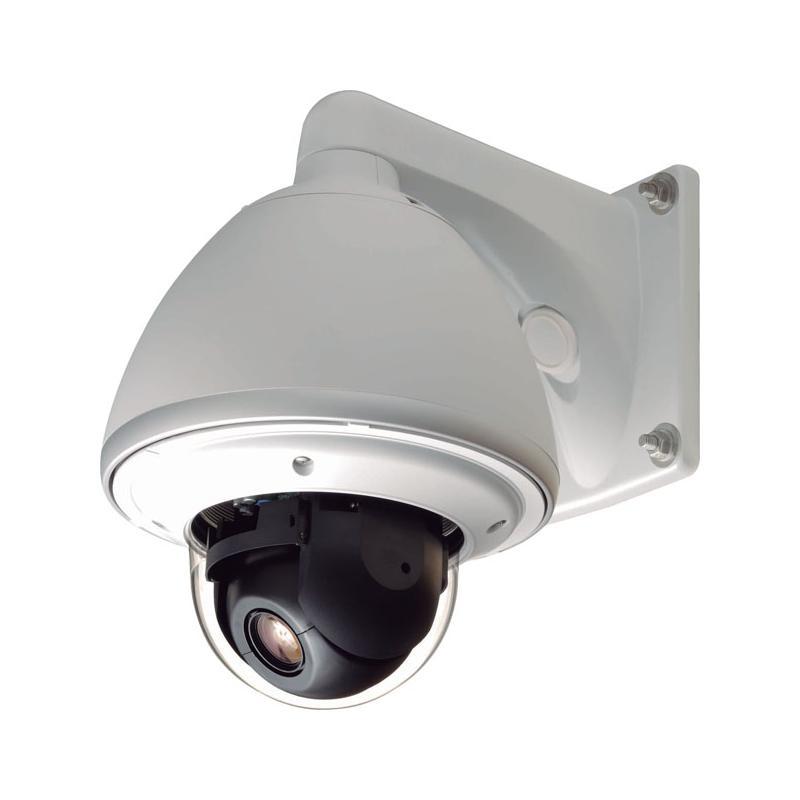 Lupus Netzwerkkamera LUPUSNET HD LE981 PoE