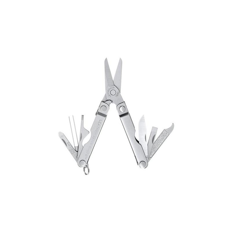 leatherman micra silber multi tool werkzeug expert. Black Bedroom Furniture Sets. Home Design Ideas