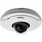 Axis M5014 IP-Kamera 720p PTZ PoE IP51