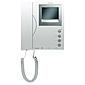 Fermax LOFT Haustelefon schwarz/weiß, 3311