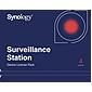 Synology Kamera Lizenz - 4x  Device License