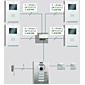 FERMAX Videotürsprechanlagen Set 2WE - iLOFT PURE