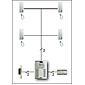 2-Draht Türsprechanlagen Set Audio City Kit - 2WE