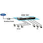 GSW-1657 16-Port Gigabit Switch