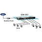 GSW-2457 24-Port Gigabit Switch