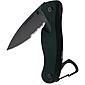 Leatherman CRATER c33x BLACK - schwarze Klinge