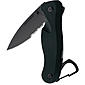 Leatherman CRATER c33Lx BLACK - schwarze Klinge
