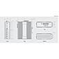 IES-0610 4 x 802.3af/at PoE + 1 SFP + 1 Switch