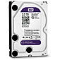 Western Digital Festplatte - WD Purple 2 TB