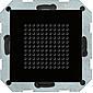 Gira UP-Lautsprecher sw-glo System 55