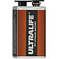 Gira Ersatz-Batterie 9V Lithium