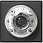 Gira Farbkamera für Türstation UP anthrazit