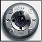 Gira Farbkamera für Türstation UP reinweiss