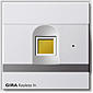 Gira Keyless In Fingerprint - 260766, rws-gl. IP44