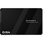 Gira Keyless In Transponder Card, passiv - 261100