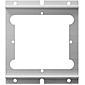 Gira Installationsprofil 1fach für Türsprechanlage
