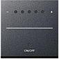 Gira Aufsatz Touch-Dimmer anth System 2000