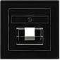 Gira Zentralplatte UAE/IAE sw S-Color