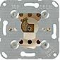 Gira Schlüsseltaster-Einsatz 1-polig