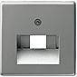Gira Zentralplatte UAE/IAE eds E22