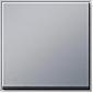 Gira Wippe Wechselschalter alu TX44