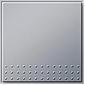 Gira Tast-Wechselschalter alu TX44