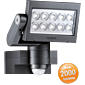 Steinel LED-Strahler 10x3W XLed 10 schwarz
