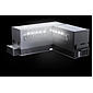 Steinel LED-Strahler 25W 9 LEDs IP44 XLED FL100 sw
