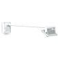 Steinel LED-Strahler 25W 9 LEDs IP44 XLED FL100 ws