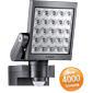 Steinel LED-Strahler 25x2,5W XLed 25 schwarz