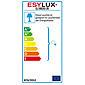 Esylux Automatic-Leuchte m. BWM AL P Garda 130 sw