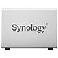 Synology DiskStation DS115j NAS-Server