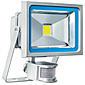 GEV LLS 15418 20W LED-Strahler Bewegungsmelder