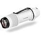 LED LENSER F1 WHITE High-End Taschenlampe Pocket-F