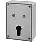 MONACOR NSA-80 Alarm-Schlüsselschalter
