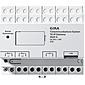 Gira TKS-IP-Gateway 2620 20 Lizenzen