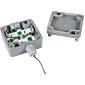 HomeMatic Funk-Temperatursensor außen HM-WDS30-T-O