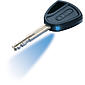 ABUS Bügelschloss uGrip 501/160HB230+USH501 lime