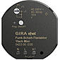 Gira eNet Funk-Schalt-/Tastaktor 1fach Mini