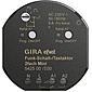 Gira eNet Funk-Schalt-/Tastaktor 2fach Mini