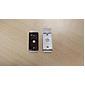 ABUS FUET50030B Magnethalterbefestigung - braun