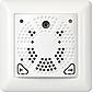 Mobotix MX-DoorMaster zur Unterputzmontage