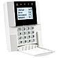 Indexa Oasis 8001F Funk-Bedienteil LCD-Display