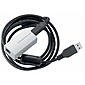 Indexa Oasis 8002T Schnittstelle USB