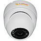 Lupus LE337HD GEODOME Domekamera 720p aussen